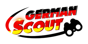 German Scout Logo Transparent
