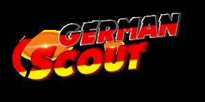 German Scout Logo Transparent
