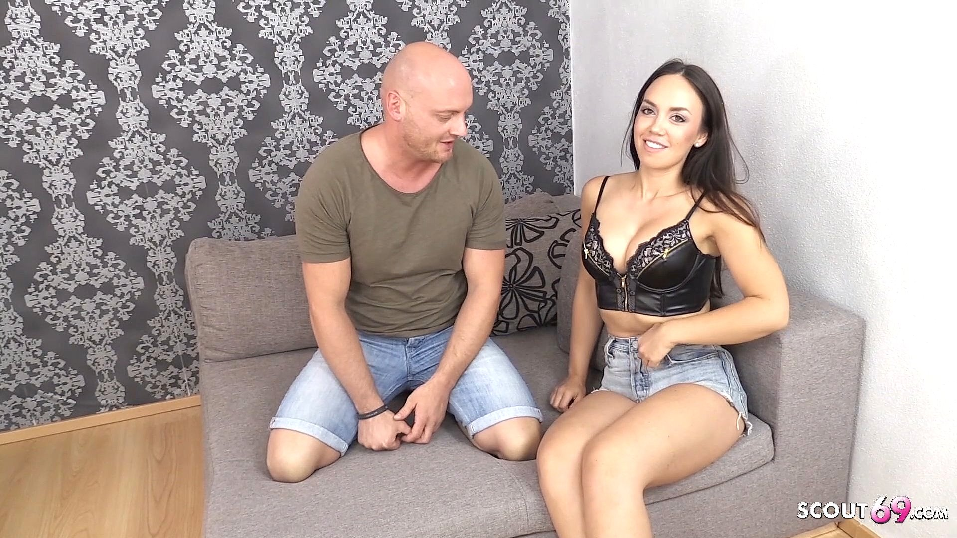Porno Casting Berlin